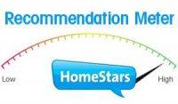 HomeStars meter